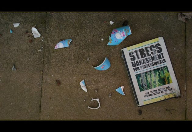 """""""Day Sixty - Stress Management for Professionals (60/365)"""" by The Crystal Fairy is licensed under CC BY 2.0"""