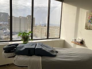 RMT Vancouver, Prenatal Massage